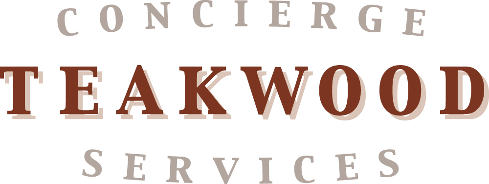Teakwood Concierge Services