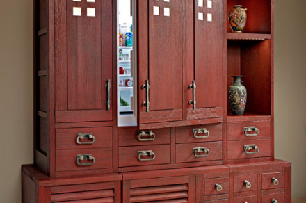 QCCI Cabinetry: Custom by Definition