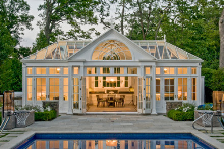 The Space Between: A Case for Outdoor Living