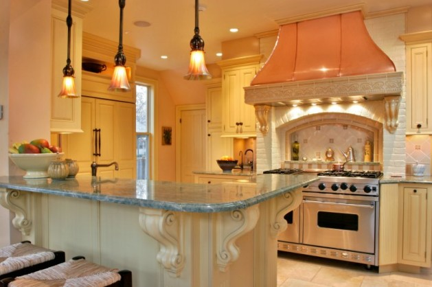 Teakwood Bespoke Kitchens: Timeless and Tailor-Made for You