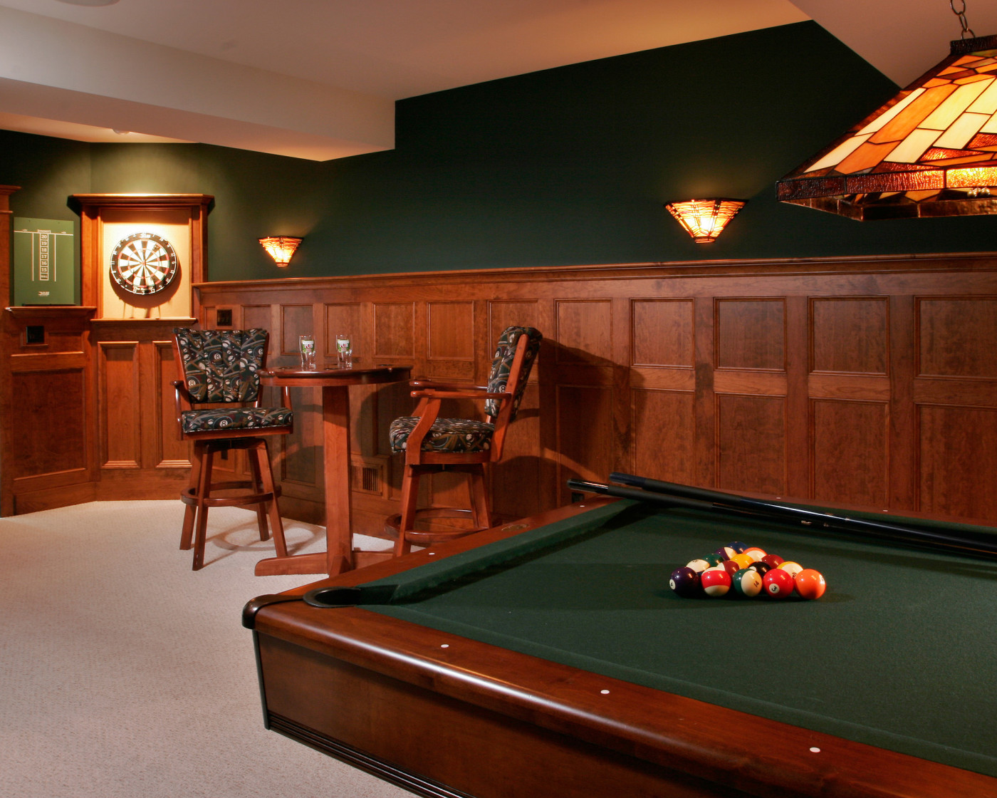 To die for game rooms teakwood builders for House game room ideas