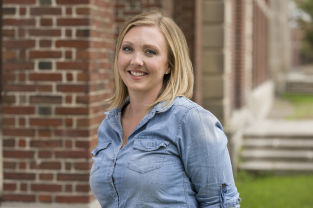 Sarah Hislop