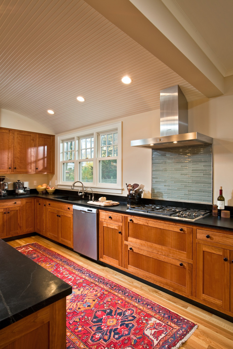 Kitchen Exhaust System Design Hoods That Express As Well As Inhale Teakwood Builders
