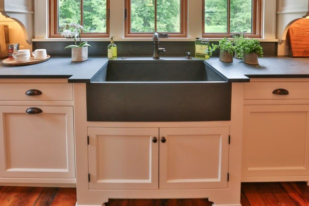 Teakwood Builders wins Northeast Regional Award for the 2013-2014 Sub-Zero and Wolf Kitchen Design Contest.