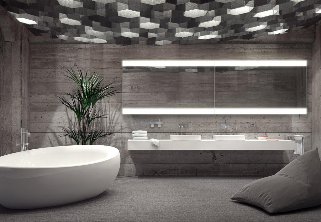 saratoga springs based teakwood builders bathroom lighting design idea book led 6000k daylight color - Bathroom Lighting Design