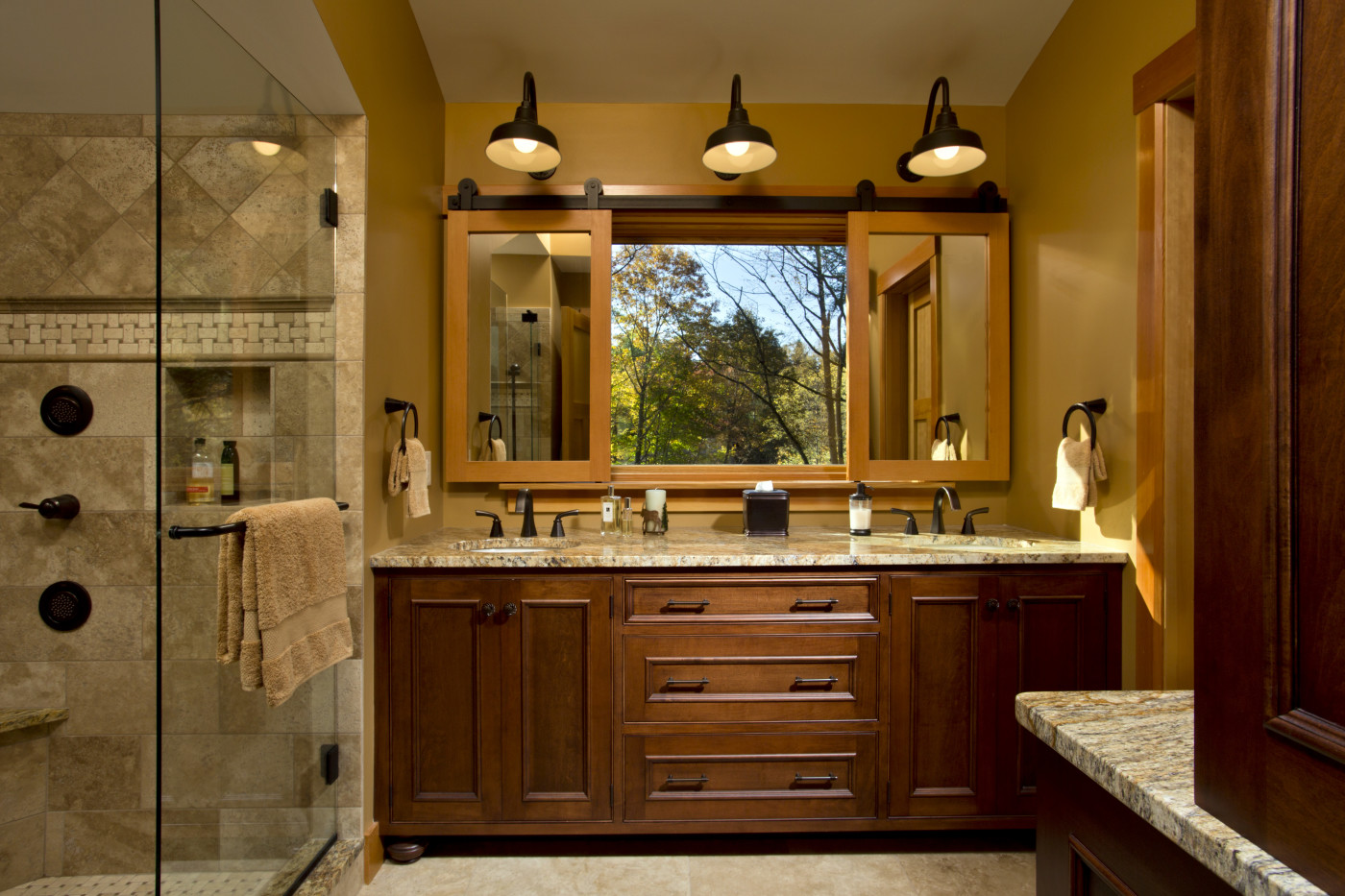 Bathroom Lighting Design: Lighting The Throne Room