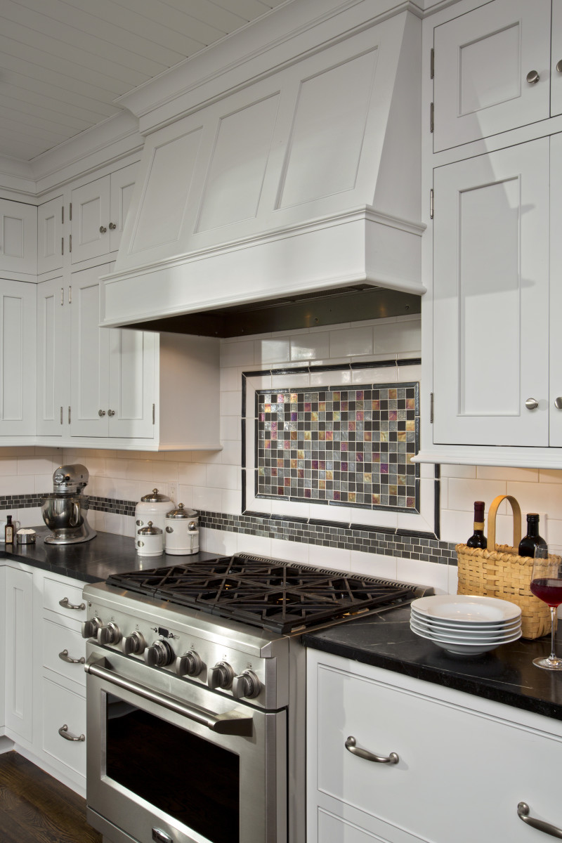 Hoods That Express As Well As Inhale Teakwood Builders -  kitchen and bath kitchen vent hood