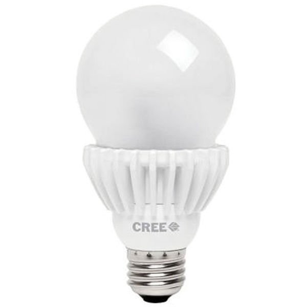Cree Dimmable LED - 18 Watt  $21. 100 Watt Equivalent;  1,600 Lumens; Teakwood Builders, kitchen and bath remodeler, custom home builder and general contractor Saratoga Springs and Capital Region