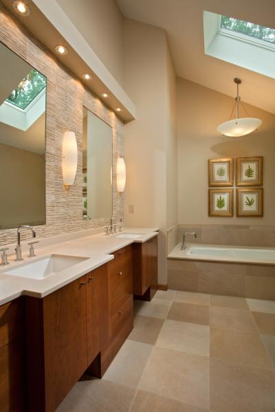 Luxury Kitchen And Bath Renovation Teakwood Builders